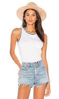 Mila Racerback Bodysuit
