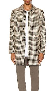 Basingstoke Overcoat Native Youth $108