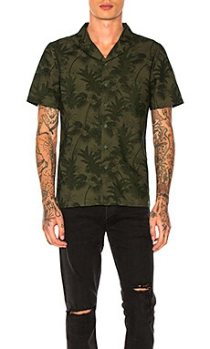 Aldeburgh Shirt