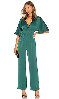 Купить Комбинезон с короткими рукавами elijah - NBD, Короткий рукав, Китай, Зеленый