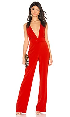 x Naven Kendall Jumpsuit NBD $73