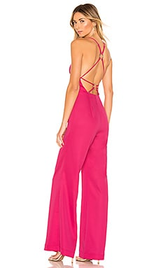 Goddess Jumpsuit NBD $178