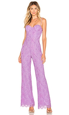 x Naven Allie Jumpsuit NBD $62