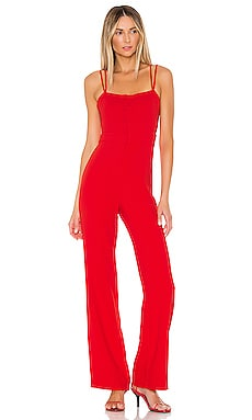 Norma Jumpsuit NBD $218 NEW ARRIVAL