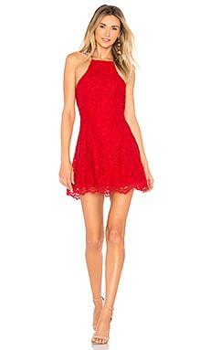 Bria Dress NBD $113
