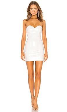 Chaleur Mini Dress NBD $198