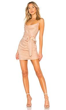 Orchid Mini Dress NBD $188