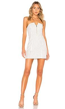 Papillon Mini Dress NBD $158 NEW ARRIVAL