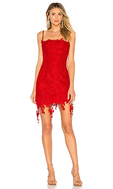 Купить Мини платье без рукавов yosemite - NBD, Китай, Красный