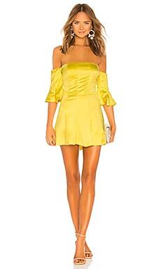 Iris Mini Dress NBD $38 (FINAL SALE)