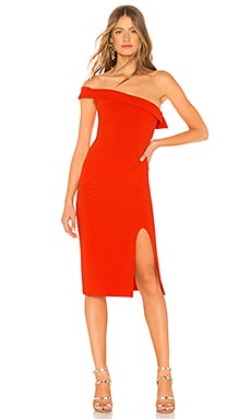 Kade Midi Dress NBD $158 BEST SELLER
