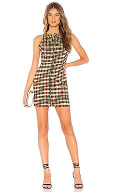 x Naven Nina Dress NBD $56