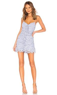 Marvin Mini Dress NBD $198