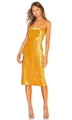 Alyona Midi Dress NBD $125