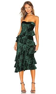 Alena Midi Dress NBD $188
