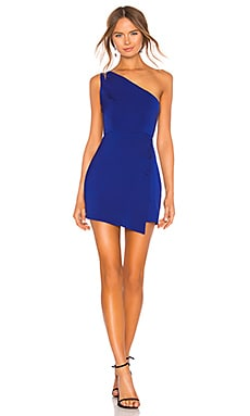 Tere Mini Dress NBD $168