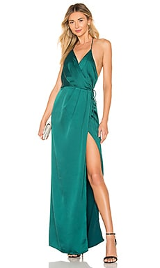 So Anxious Gown NBD $258 NEW ARRIVAL