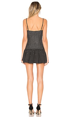 Nbd Allison Embellished Mini Dress Coupon