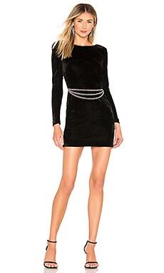 Fran Mini Dress NBD $208