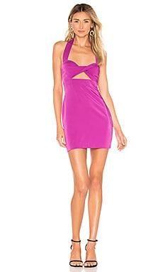 Mira Mini Dress NBD $164