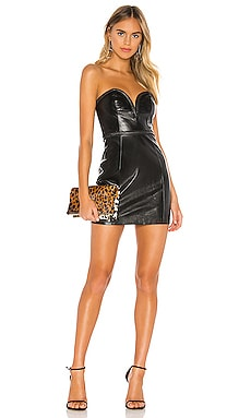 Kimberly Mini Dress NBD $105