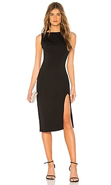 Zeke Midi Dress NBD $188 BEST SELLER