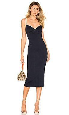Lina Midi Dress NBD $83