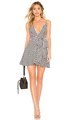 Amelia Mini Dress NBD $90