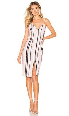 Brosnan Midi Dress NBD $43 (FINAL SALE)
