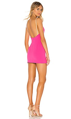 HOLLYWOOD &VINE ドレス NBD $188