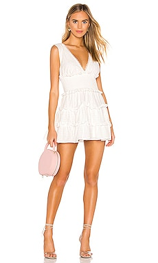 Las Palmas Mini Dress NBD $238