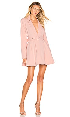 Justyna Mini Dress NBD $268