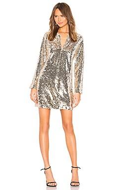 b4e76509ec44 Alibi Sequin Tunic Dress NBD $66 (FINAL SALE) ...