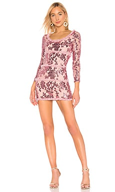 Yareli Mini Dress NBD $50 (FINAL SALE)