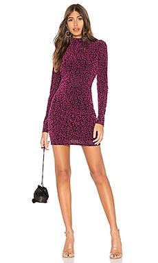 Lennon Mini Dress NBD $139