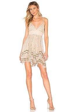 Amber Mini Dress NBD $328