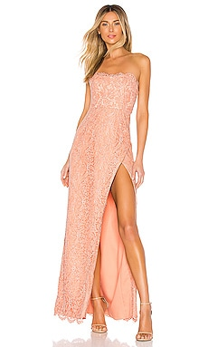 Marry Gown NBD $298 BEST SELLER