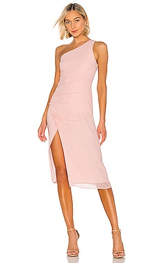 Romina Midi Dress NBD $228 BEST SELLER