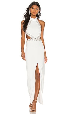 Nicolina Gown NBD $223