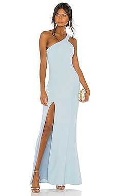 Evan Gown NBD $238