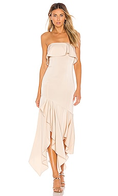 Gold Rush Gown NBD $181
