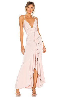 1ef2b2f1145e Light Me Up Gown NBD $268 ...