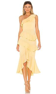 Ambrosia Midi Dress NBD $120