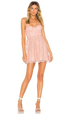 Juliette Mini Dress NBD $109