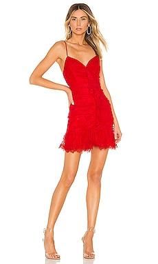 Marvin Mini Dress NBD $96