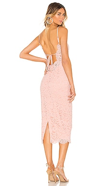 Charlene Midi Dress NBD $198 BEST SELLER