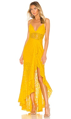 Sinatra Gown NBD $298 BEST SELLER