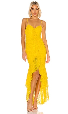 Rosaleen Gown NBD $77 (FINAL SALE)