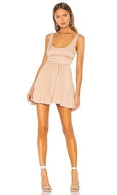 Mya Mini Dress NBD $170 NEW ARRIVAL
