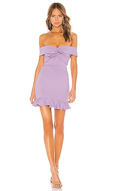 ROBE COURTE JANE NBD $185 BEST SELLER